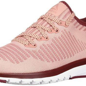 Reebok Women's Print Smooth 2.0 Ultk Running Shoe