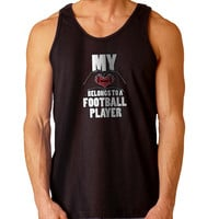 I Hated Everyone Before It Was Mainstream For Mens Tank Top **