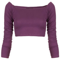 **Diana Top by Motel - Brands at Topshop - Tops  - Clothing