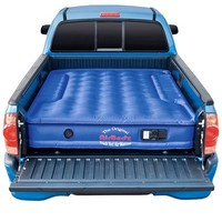 AirBedz Original Inflatable Truck Bed - Compact, Short Bed