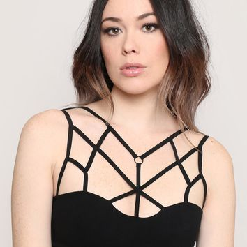 Daredevil Bralette - What's New at Gypsy Warrior