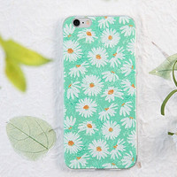 Designer Floral IPhone Cases for 6 6S Plus