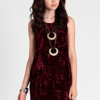 Velvet Tides Cross Back Dress By Gypsy Junkies - $79.00: ThreadSence, Women's Indie & Bohemian Clothing, Dresses, & Accessories