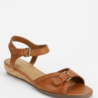 Bass Jemima Mini-Wedge Sandal