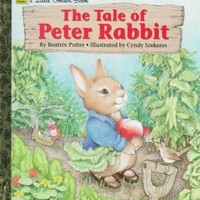 The Tale of Peter Rabbit (Little Golden Books)