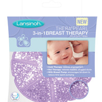 LANSINOH 10200 3IN1 BREAST THERAPY