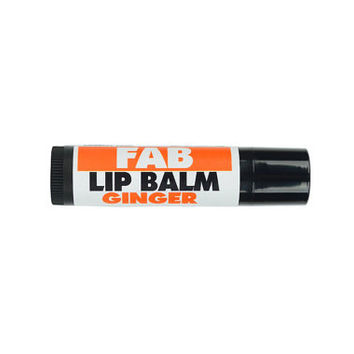 GINGER Lip Balm Vegan