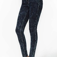 Acid Drop Skinny Jeans