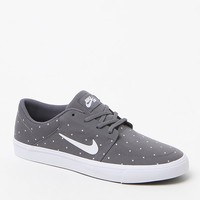 Nike SB Portmore Canvas Premium Shoes - Mens Shoes