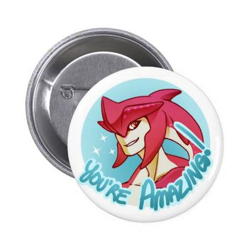 Motivational Sidon Button