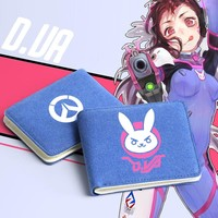 Cool Overwatch Wallets