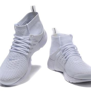 HCXX Nike Air Presto ultra white