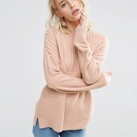 ASOS Ultimate Chunky Jumper at asos.com
