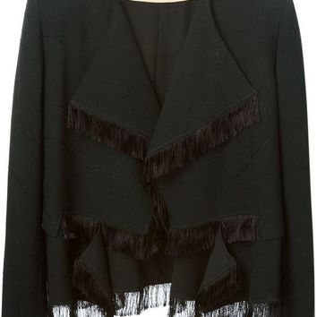 ONETOW Chloé draped jacket