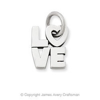 Abounding Love Charm from James Avery