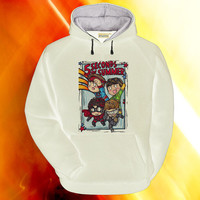 5 Second Of Summer The Avengers Cartoon on S,M,L,XL,XXL,3XL heppy feed.
