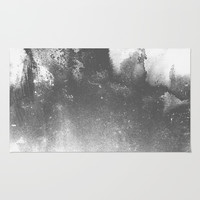 Unforgiven Rug by DuckyB