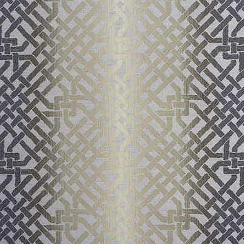 Groundworks Fabric OMBRE MAZE.LILAC Ombre Maze Lilac