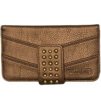 Billabong Women's Breeze Over Baltic Bifold Wallet