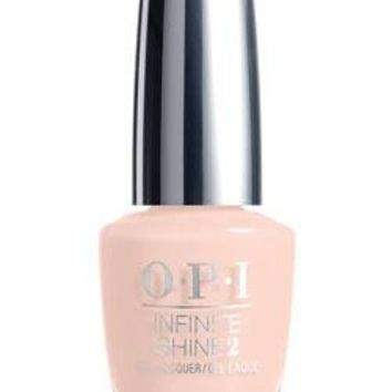 OPI Infinite Shine - Staying Neutral On This One - #ISL69