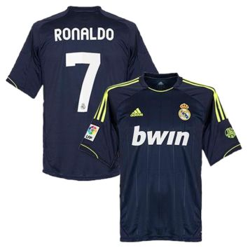 Ronaldo Jersey Real Madrid Youth, Boys and Kids Sizes