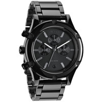 Nixon The Camden Chrono Watch All Black One Size For Men 19926510001