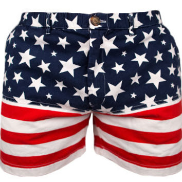 Lake Placid – Chubbies Shorts