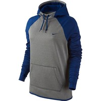 Nike All-Time Workout Hoodie - Women's, Size: