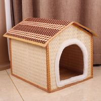 Summer is coming! Cooling Furniture Doggie Kennel For Small to Medium Dog