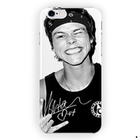 Ashton Irwin 5 Seconds Of Summer Mv For iPhone 6 / 6 Plus Case