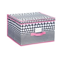 Storage Box - Jumbo - Minni Large