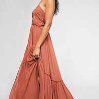 Need This Maxi Dress