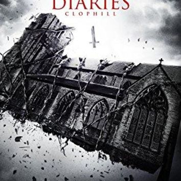 Mark Andrews & Michael Bartlett & Kevin Gates-Paranormal Diaries: Clophill, The