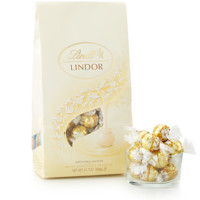 lindor white chocolate - Google Search