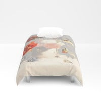 Inevitable outcomes Duvet Cover by anipani