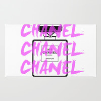 Chanel Rug by Monty Minagall