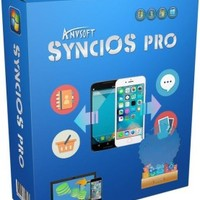 AnvSoft Syncios Pro 6.1.2 Crack & Serial Key Download