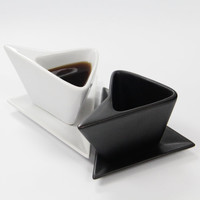 Set of 2 Coffee Cup