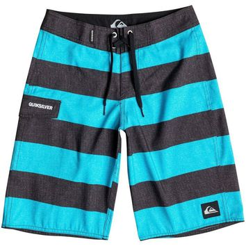 Quiksilver Everyday Brigg Boys Boardshorts