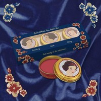 Snow White's Pies Balm Trio