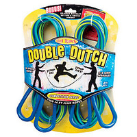 Hot Ropes Double Dutch Jump Rope | Scheels