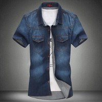Jean Colored Shirts 2017
