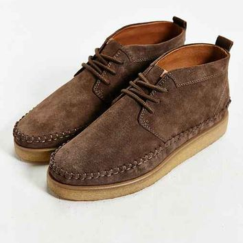 Pointer Karl Moc-Toe Boot