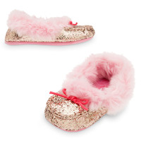 Disney Princess Deluxe Slippers for Kids