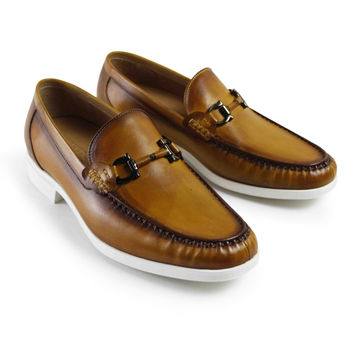 men's loafer shoes awesome luxury casual fashion dress party