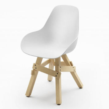 Icon Dimple Chair - FullModern
