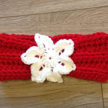 Woman Headband, Crochet Headband, Knit Headband, Christmas gift, Adult Headband, Winter Headband, Adult Headband Woman, Crochet Ear Warmer