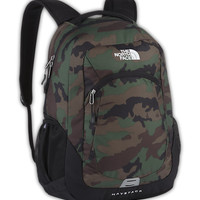 The North Face Equipment Winter Sale HAYSTACK BACKPACK