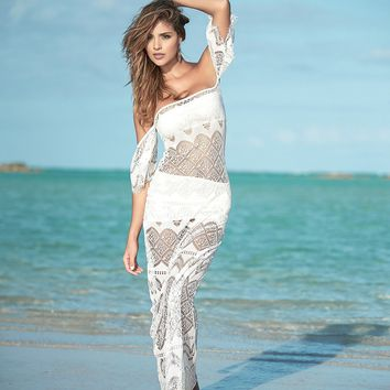 Paradise Island | Beach Dress & Cover up