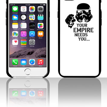 Your Empire Needs You... 5 5s 6 6plus phone cases